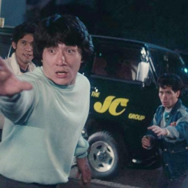 "Quelle: ""Police Story""-Screenshot (Golden Harvest, 1985)"