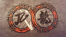 Jackie Chan Stunt Team Logo, combined deluxe edition © copyright by The JC Group