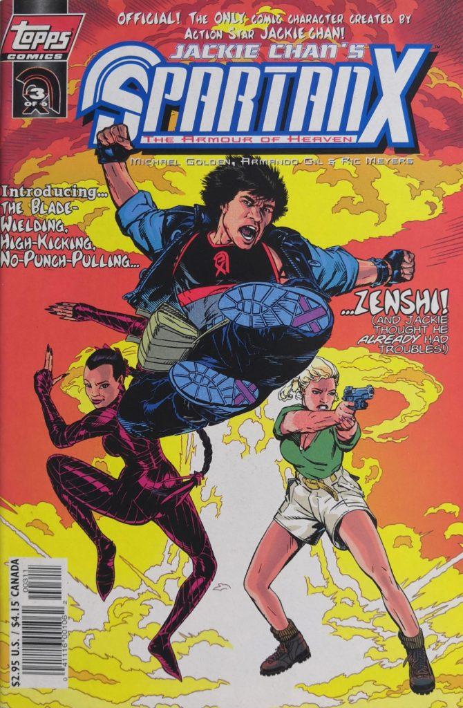 Ausgabe 3: Folklore erschienen im August 1997