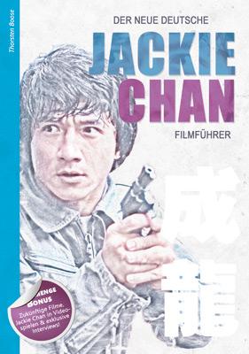 Der neue deutsche Jackie Chan Filmführer, 2018