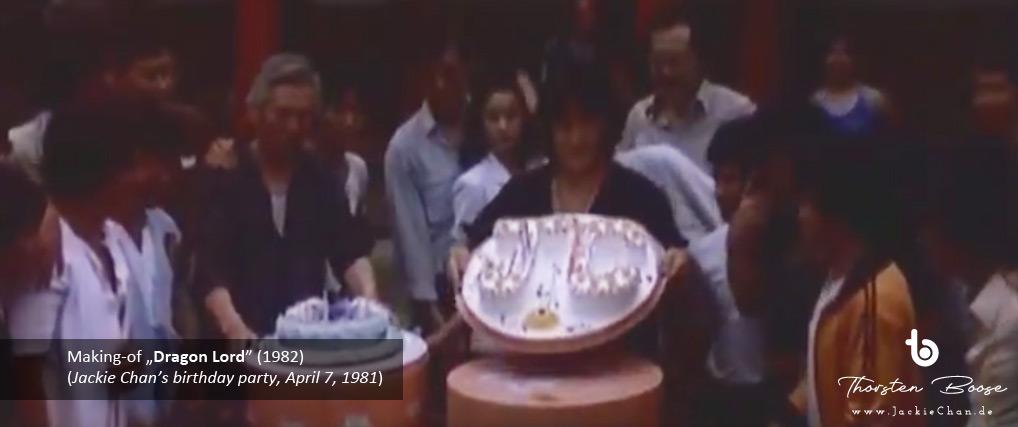 "BTS trailer ""Dragon Lord"" (1982)"